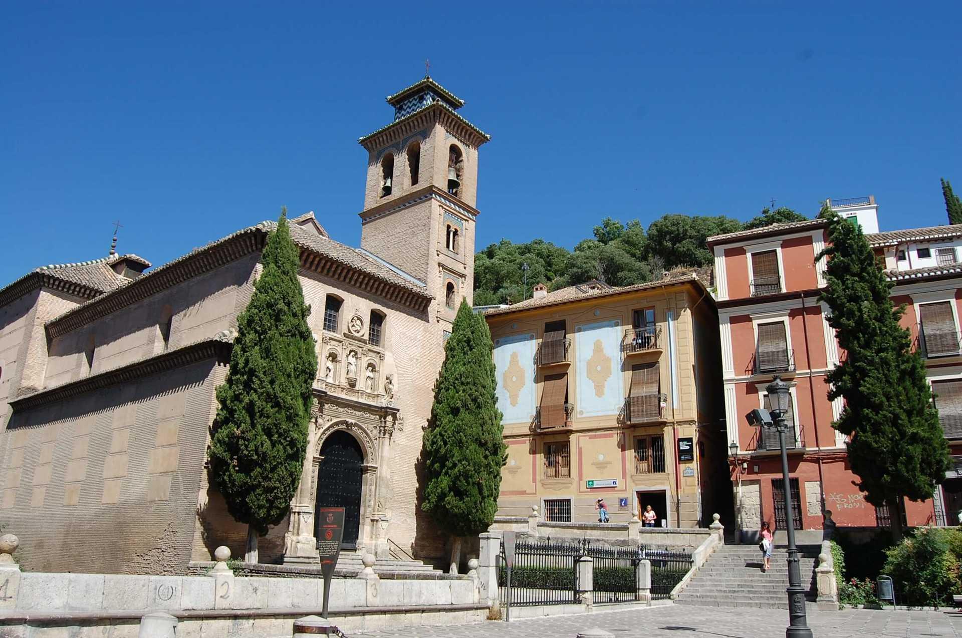 Hamelin: Granada 1000 años de historia  - Actividad  (Granada)