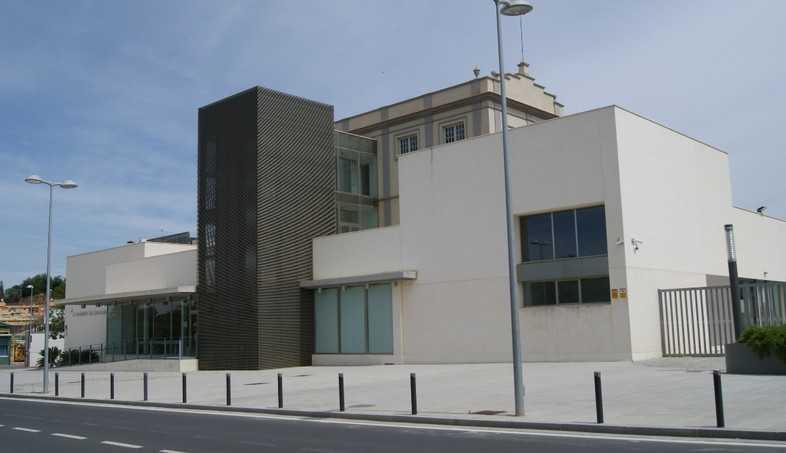 Centro de Interpretación de la Industria Panadera de Alcalá de Guadaíra (Harinera del Guadaíra)