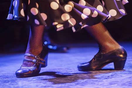 Taller de Baile Flamenco en Córdoba