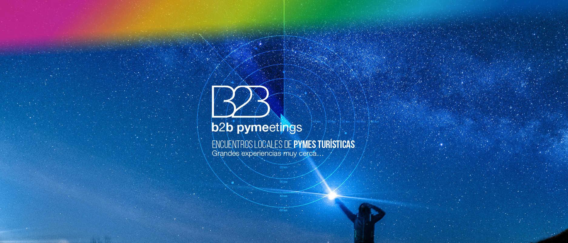 B2B pymeetings