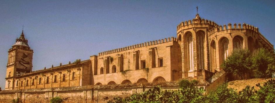 Visita Guiada al Monasterio de San Isidoro del Campo