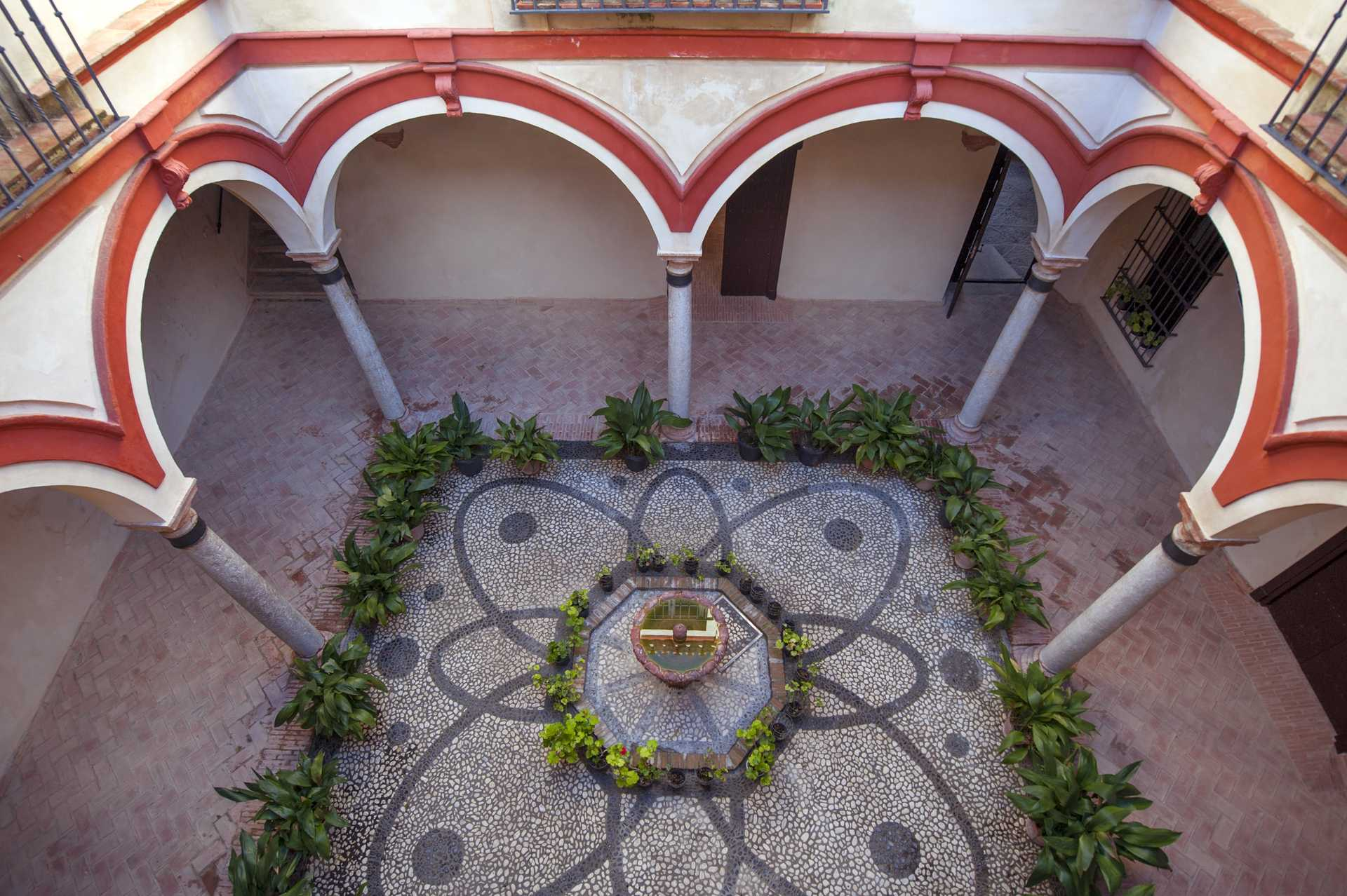 Casa Ordóñez