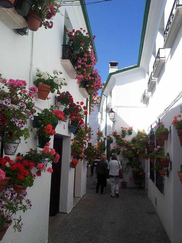 Crea tu visita en Priego de Córdoba