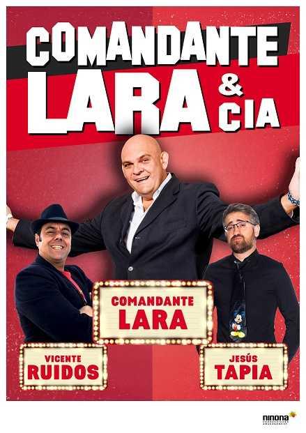 Comandante Lara y Compañía