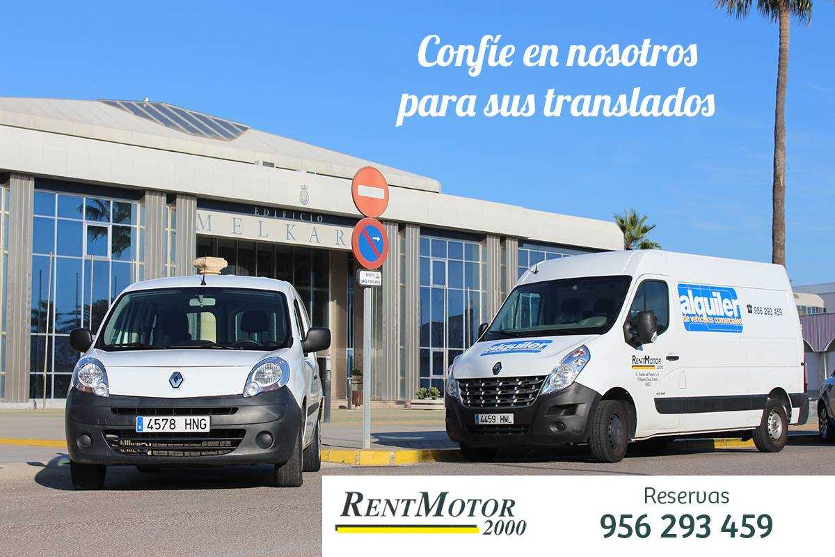 Rent Motor 2000