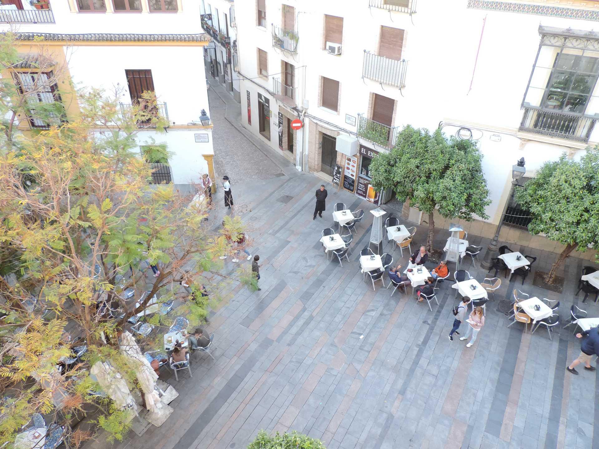 Blanco Belmonte 1539 Appartement