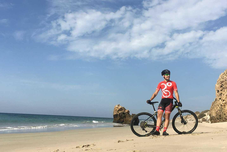 La Costa de Cádiz en Bici
