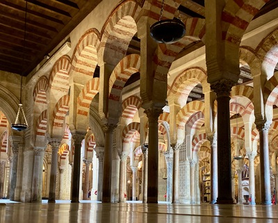 Immense Cordoba. 4 monuments of his province that you should know