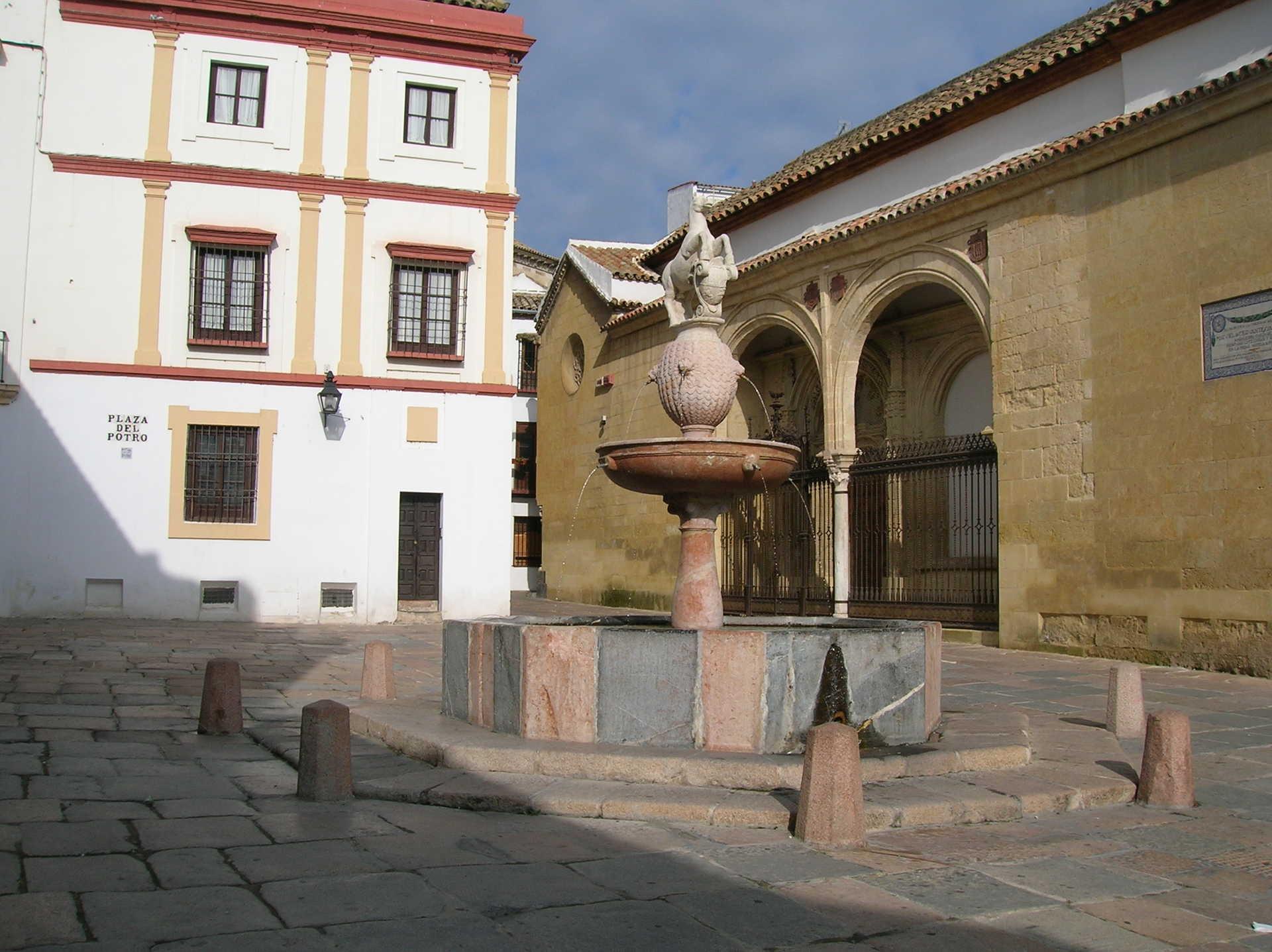 Führung: Jüdisches Viertel, Plaza del Potro und Plaza de la Corredera