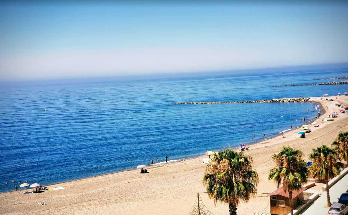 Playa Granaínos