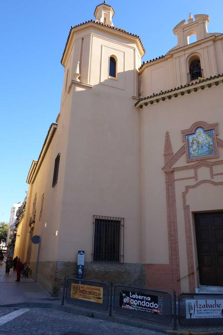 Convento Santa María de Gracia