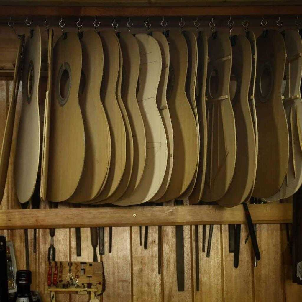 Hamelin: Descubre el Luthier de Alejandro Sanz - Actividad  (Sevilla)