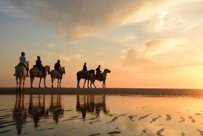 Une promenade sur les rives des plus belles plages d'Andalousie