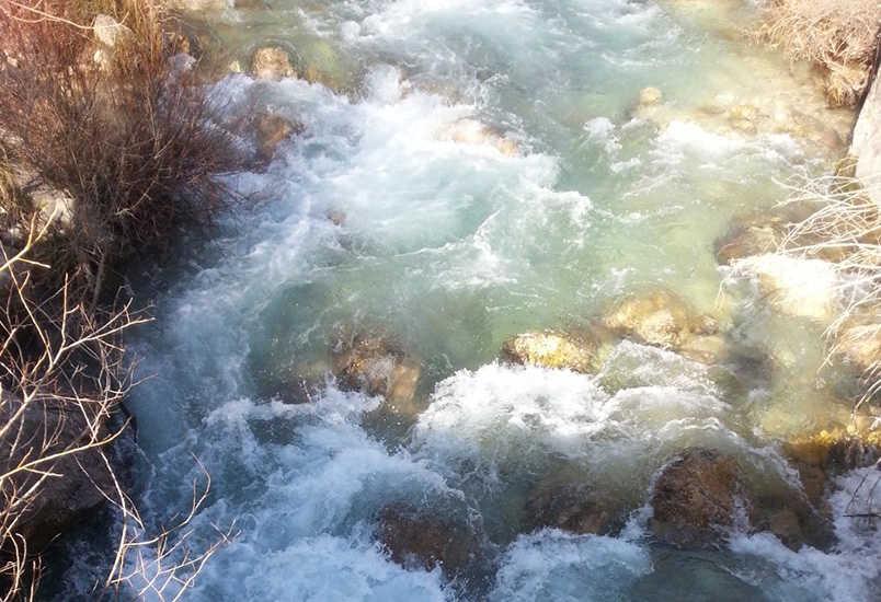 Hamelin: Ruta del agua: Explorando el oro azul - Actividad  (Baza)