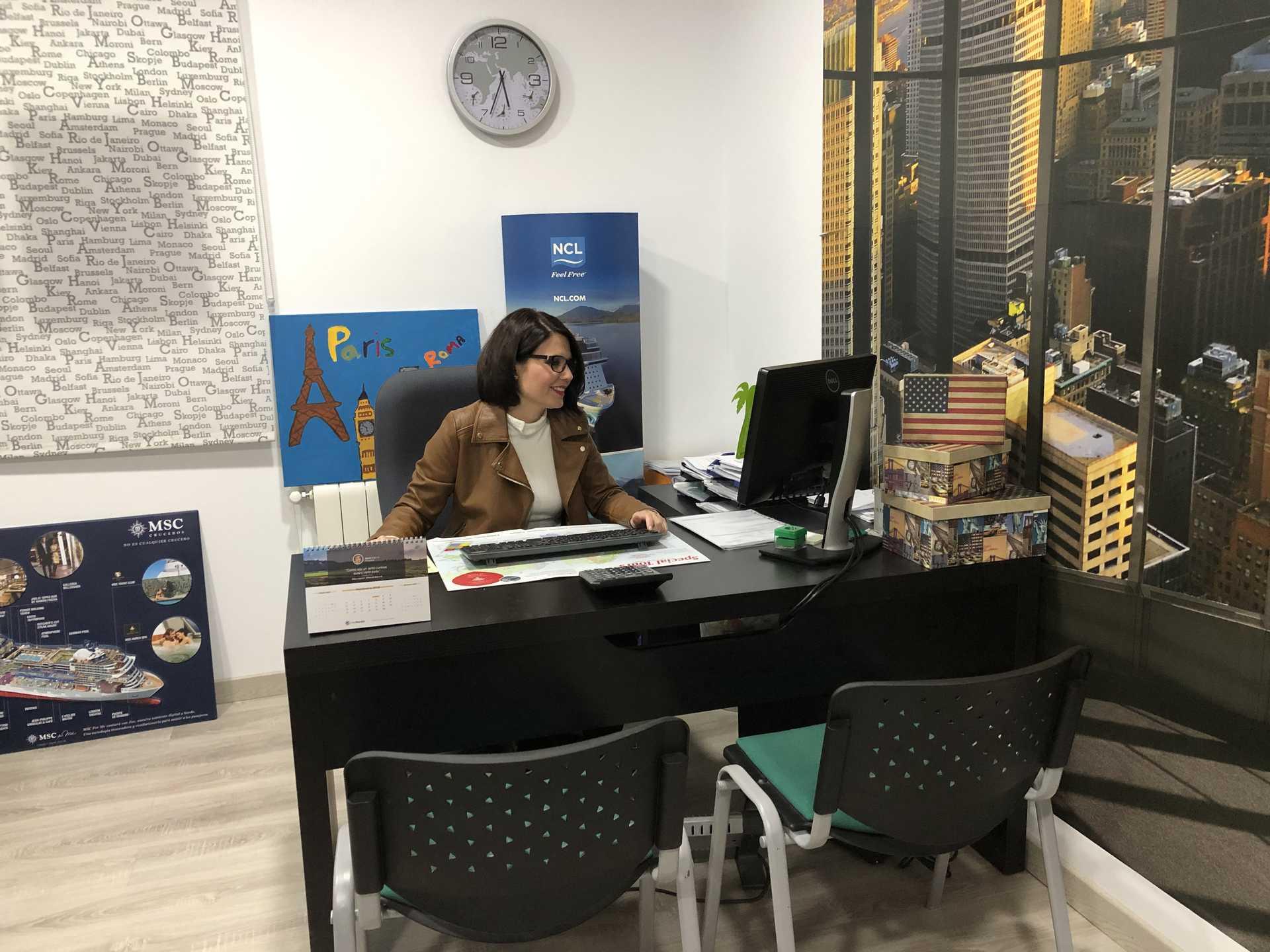 Oficina TravelTour Viajes