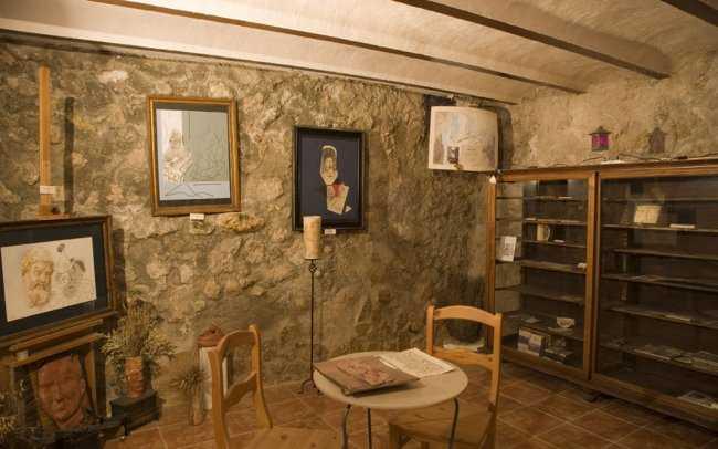 Casa-Museo Gregorio Marín