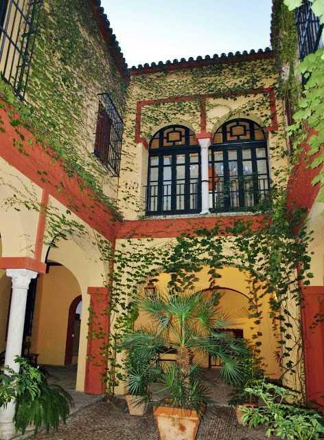 Casa Palacio de los Pinelos