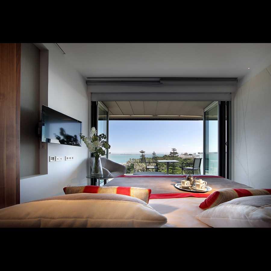 Hotel Parador Atlántico de Cádiz