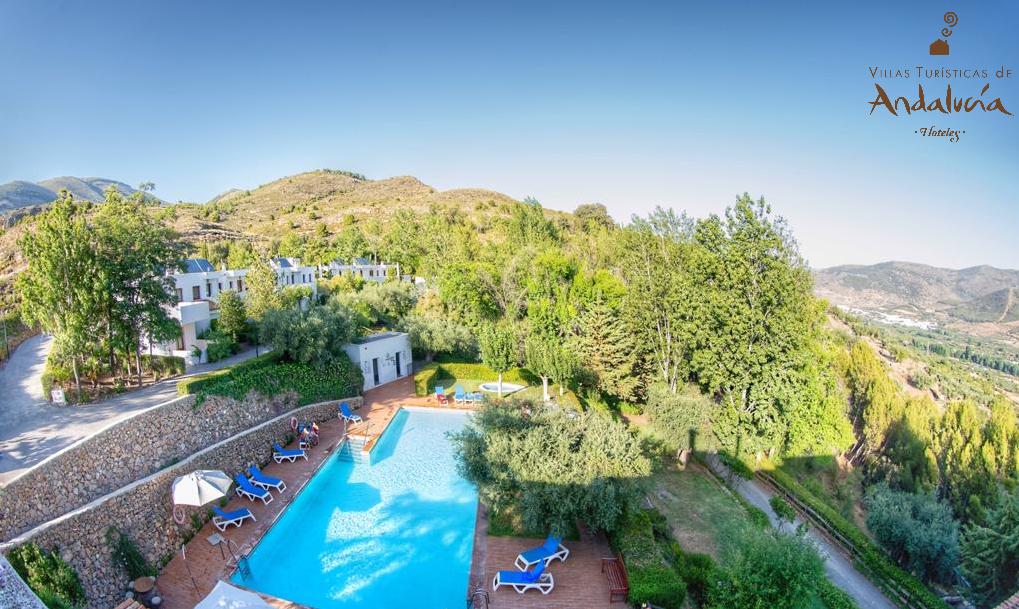 Respirar Naturaleza en la Villa Turística de Laujar de Andarax***
