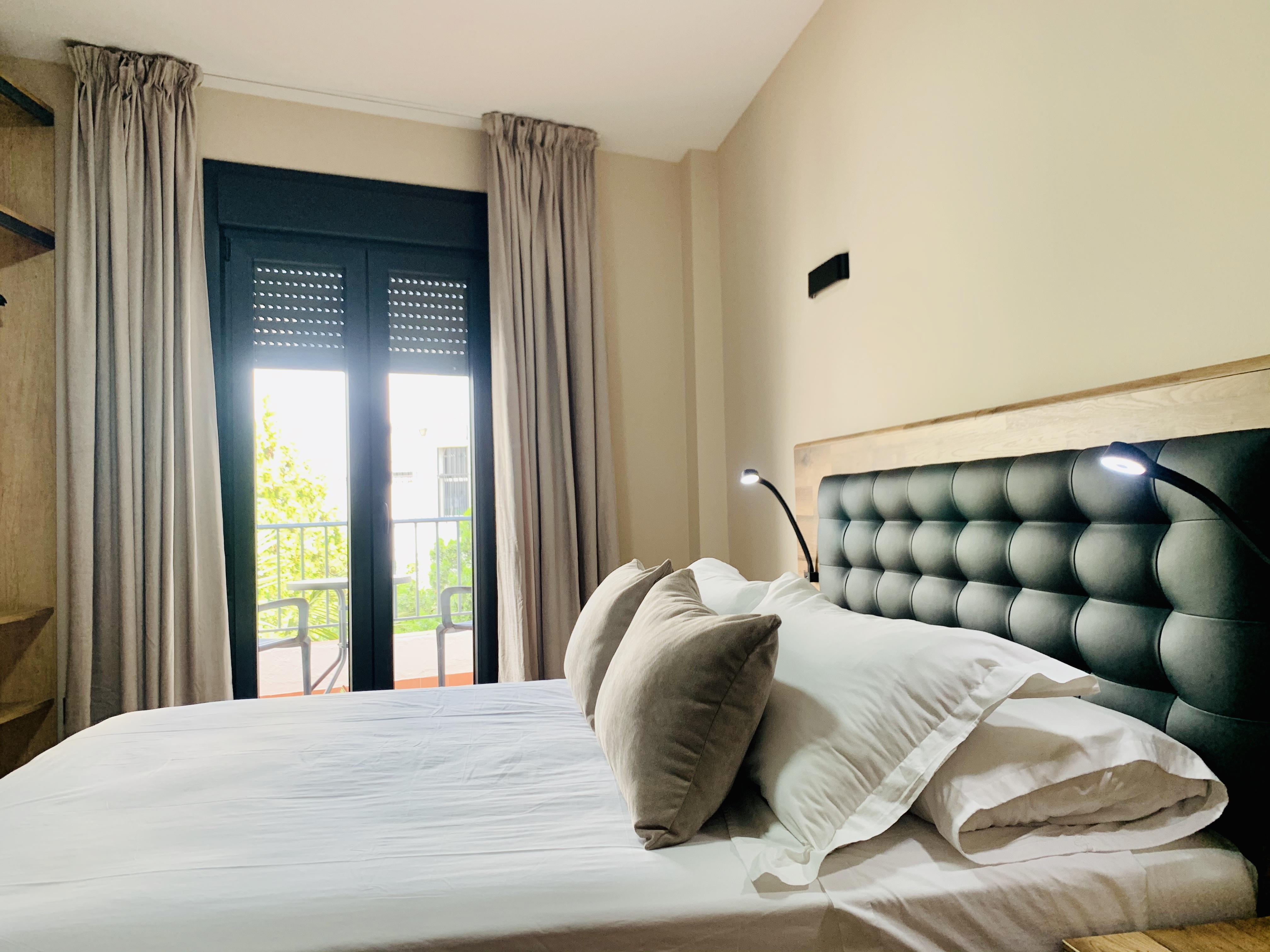 Vivienda Turística Nerja Rooms