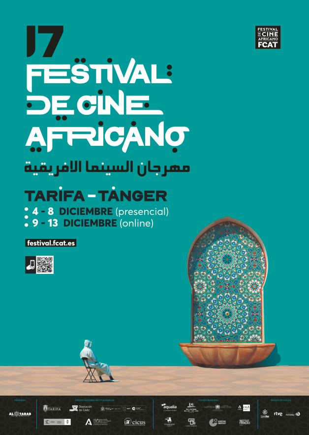 Festival de Cine Africano (FCAT)