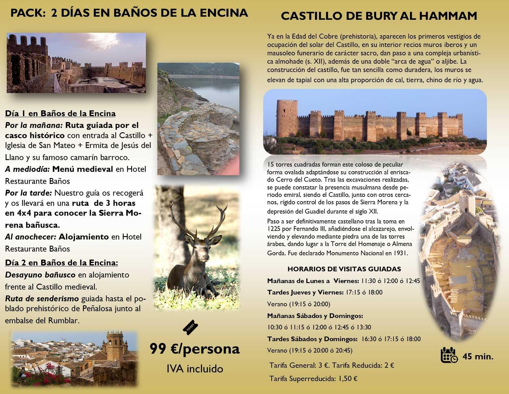 2 días en uno de los Pueblos más Bonitos de España