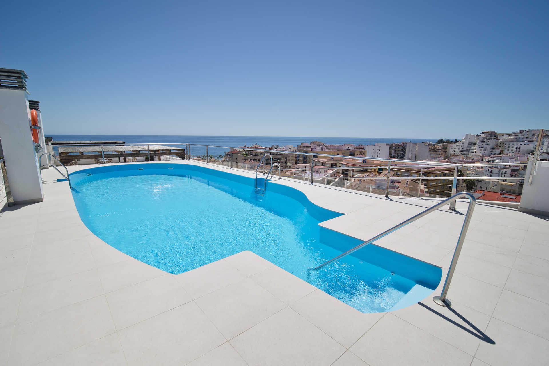 Disfruta seguro, seguro disfrutas en el Hotel Bahía de Almuñécar