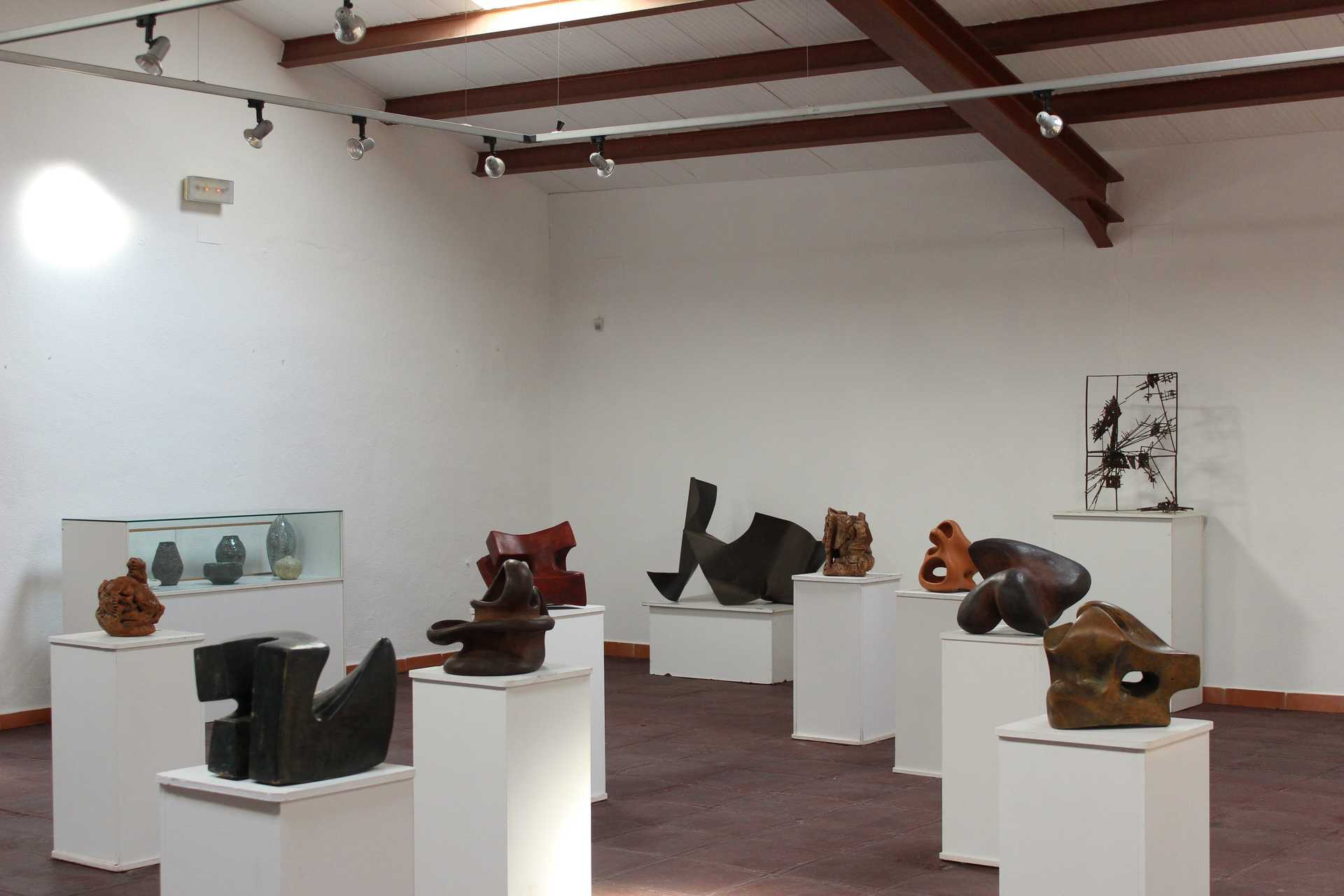 Casa Museo Alfonso Ariza