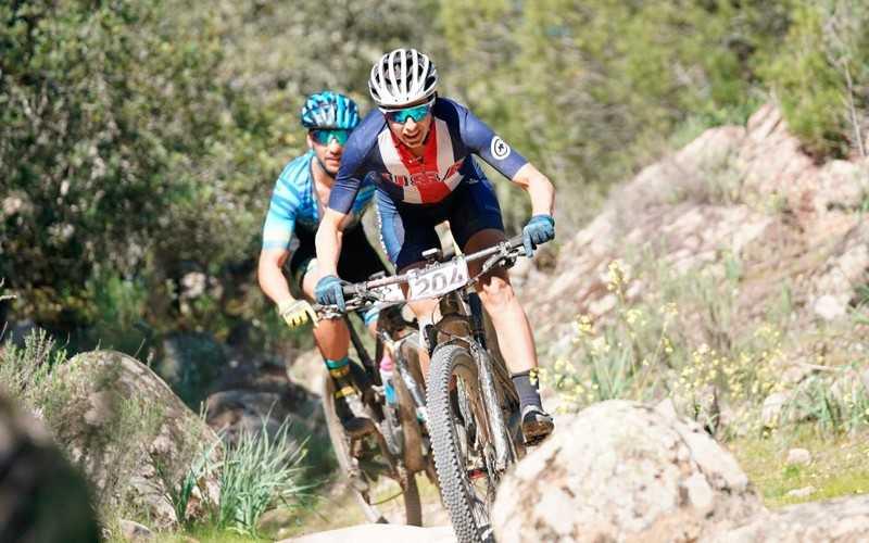 11ª edición del Andalucía Bike Race