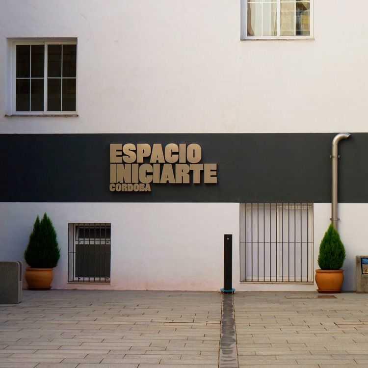 Espacio Iniciarte de Córdoba