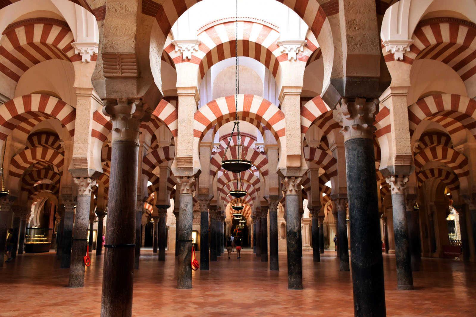 Hamelin: Visita Guiada a la Mezquita de Córdoba y Judería - Actividad  (Córdoba)