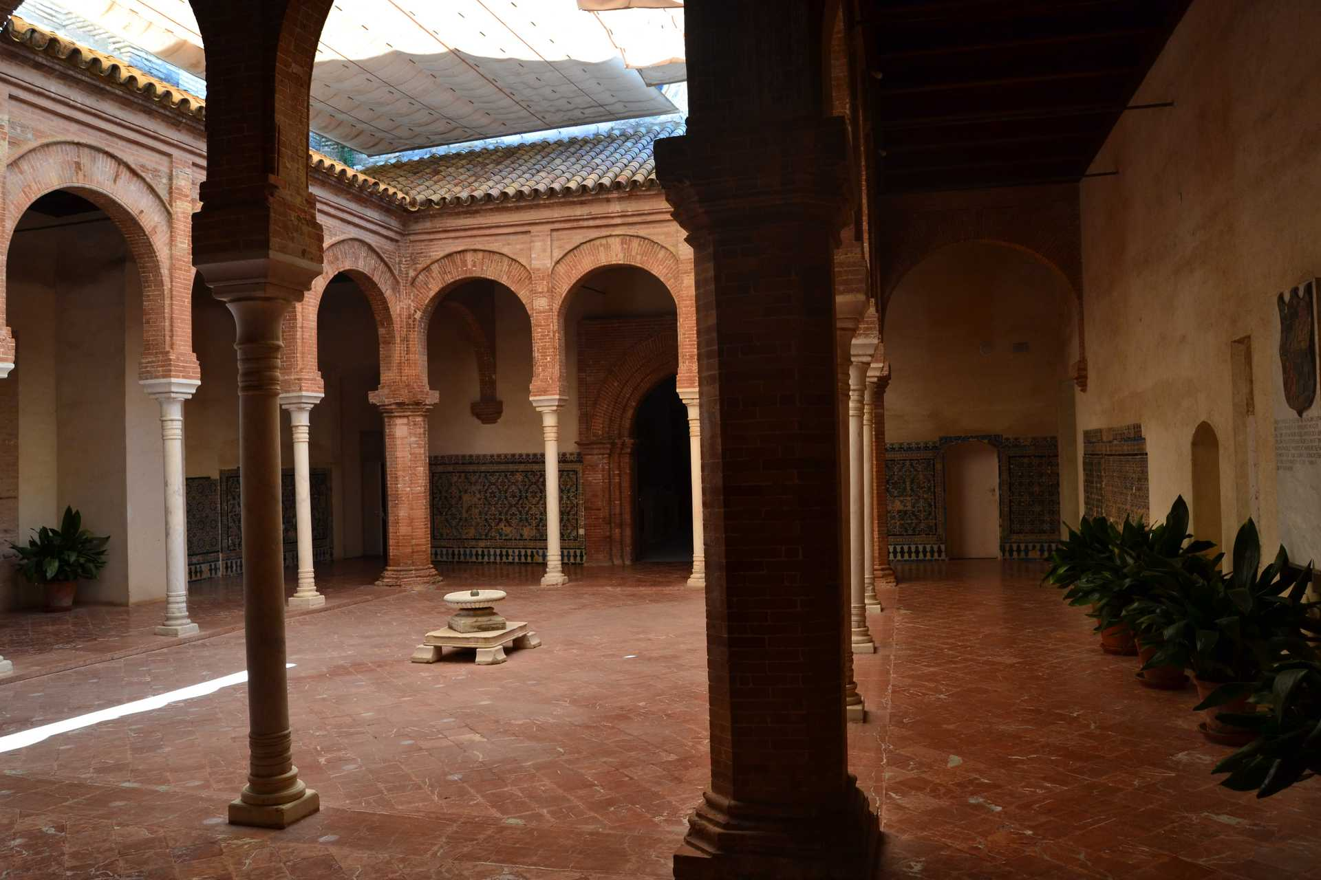 Hamelin: La Cartuja de Sevilla - Actividad  (Sevilla)