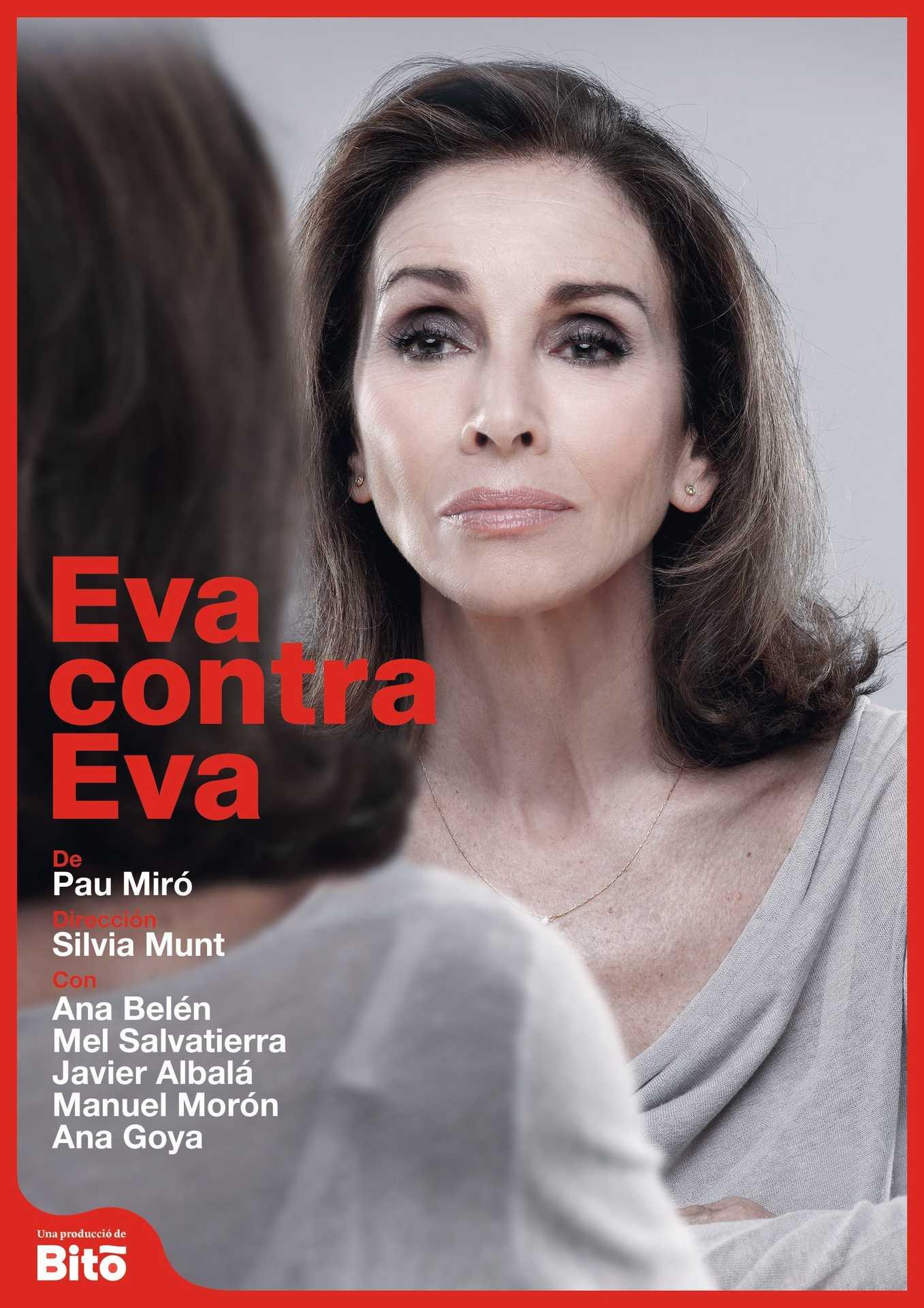 Eva contra Eva en el Teatro Soho