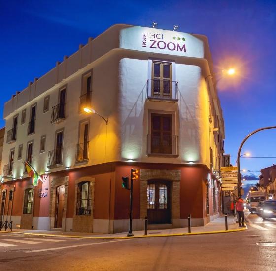 Hotel HC Zoom