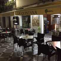 Restaurante La Quintana