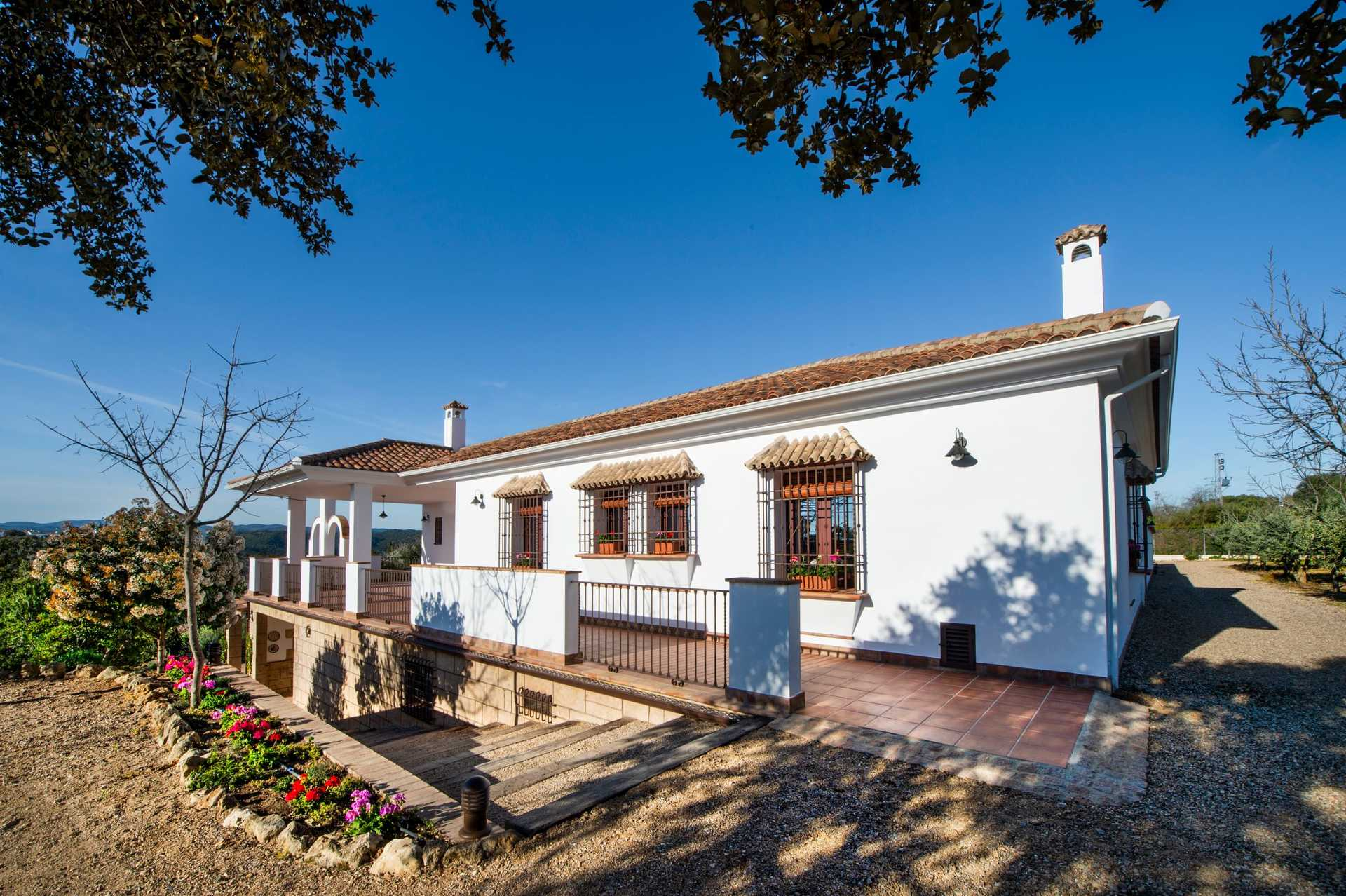 Casa Rural La Garrida