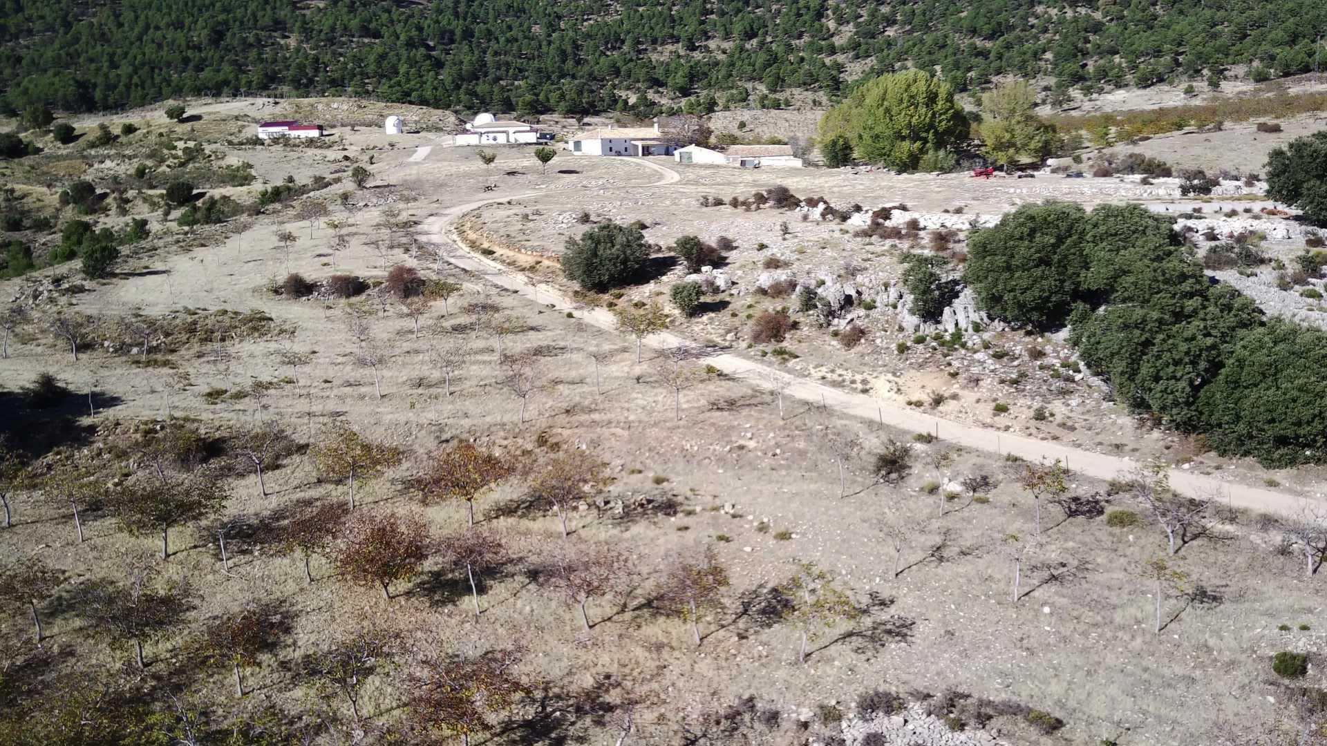 Mirador Astronómico de la Sierra de Castril