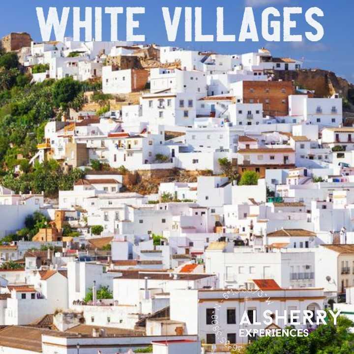 Découvrez les Villages blancs