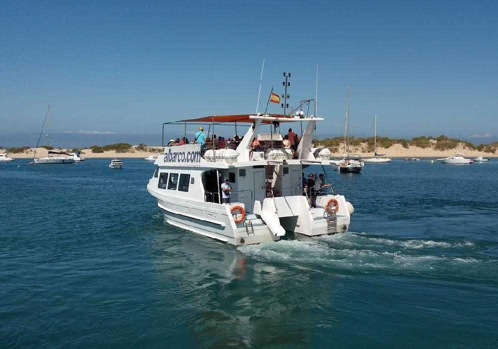 Catamarán Experience