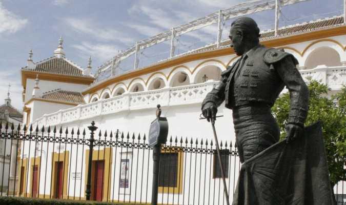 Monument to Curro Romero