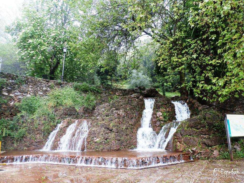Hamelin: Ruta del agua y las aldeas Ancestrales de Alájar - Actividad  (Alájar)