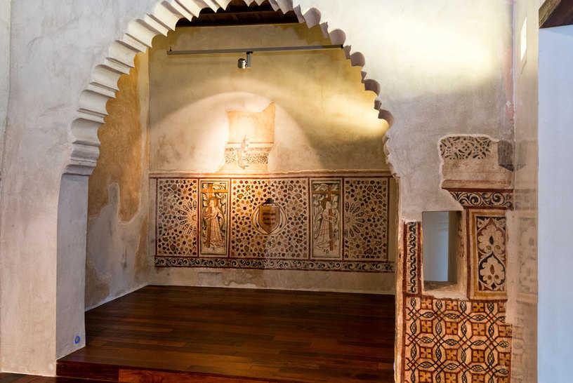 Casa Árabe de Córdoba
