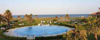 Hamelin: Hotel Parador de Málaga Golf  5x4 noches - Actividad  (Málaga)