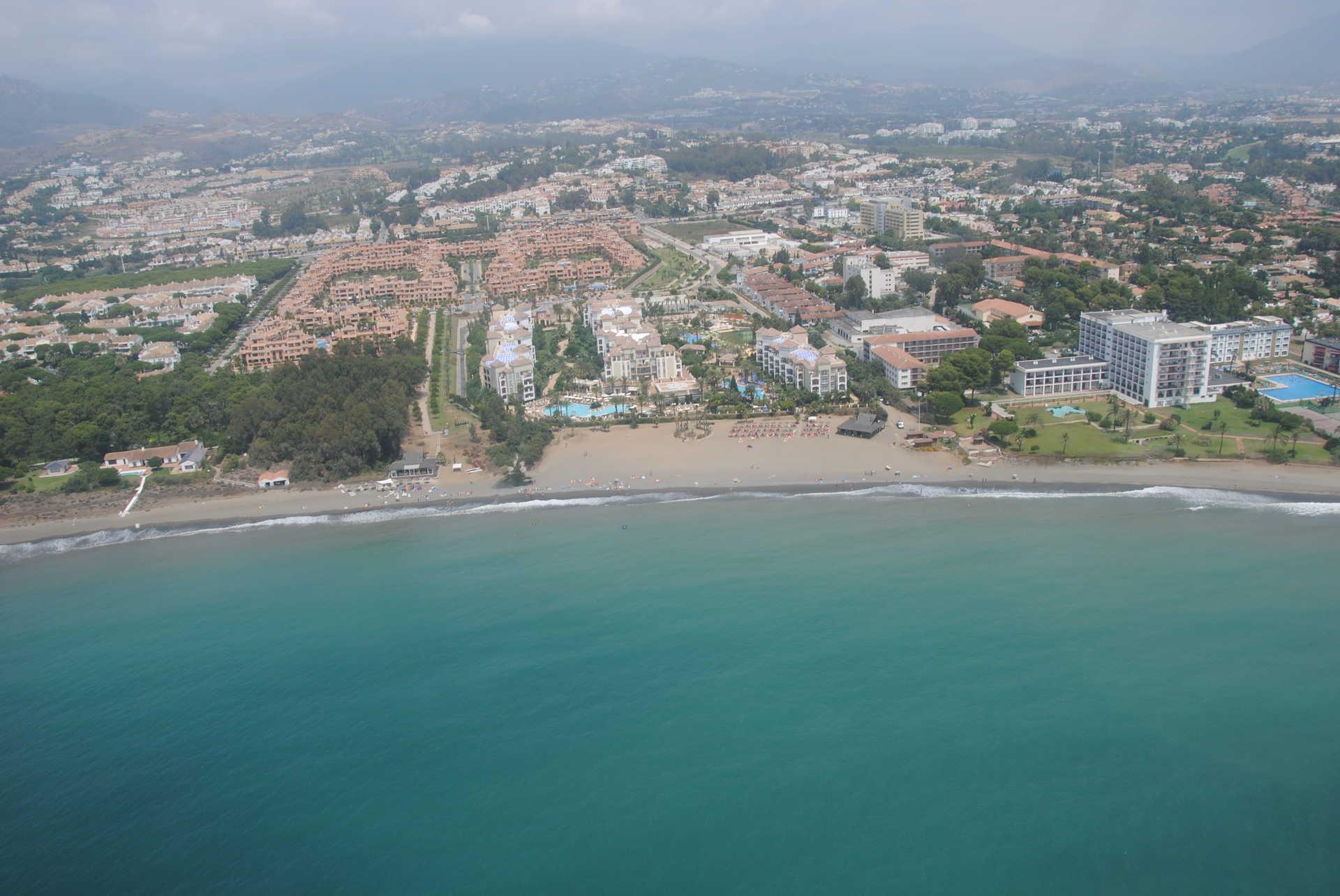 Atalaya beach