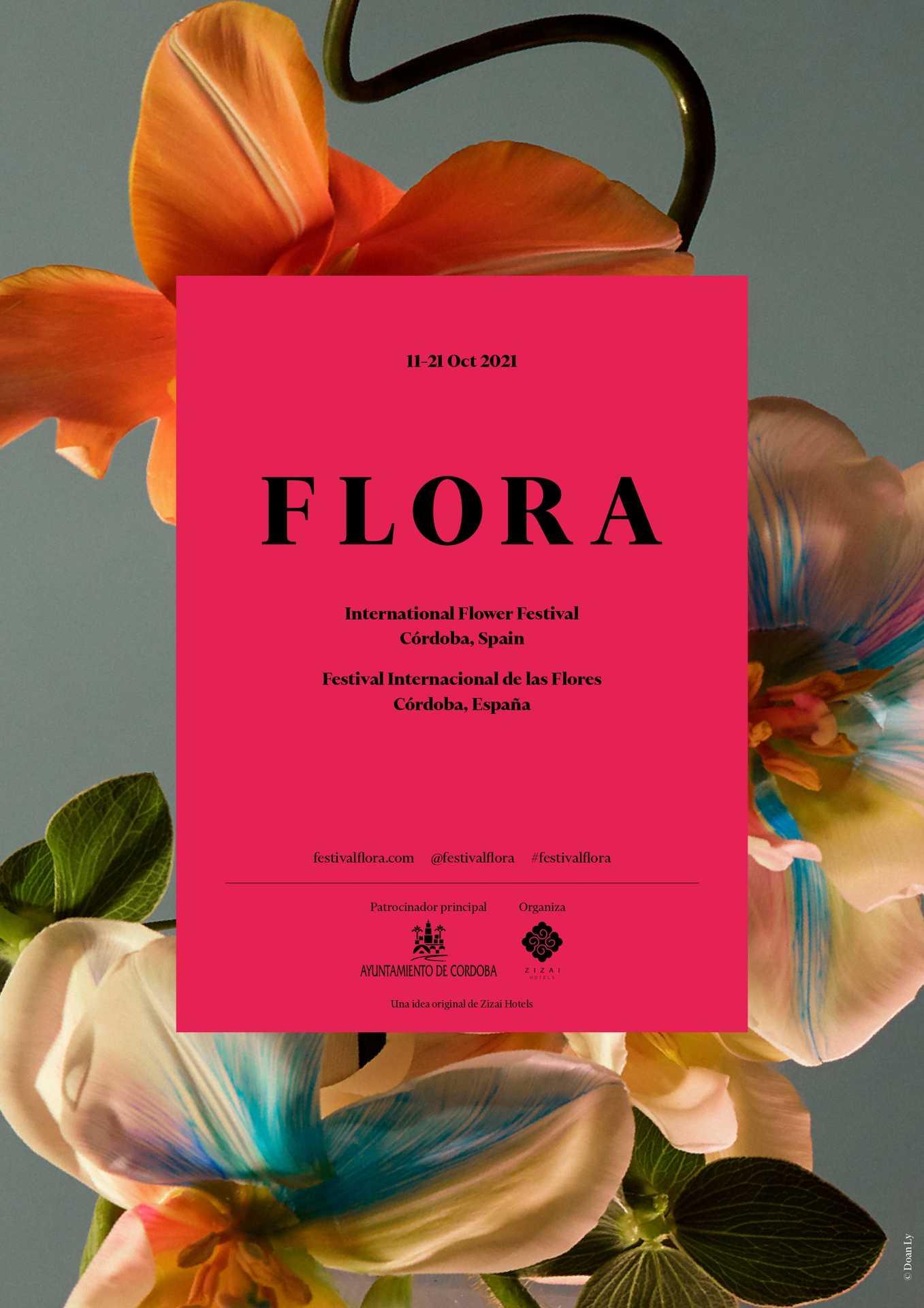 Flora - Internationales Blumenfestival
