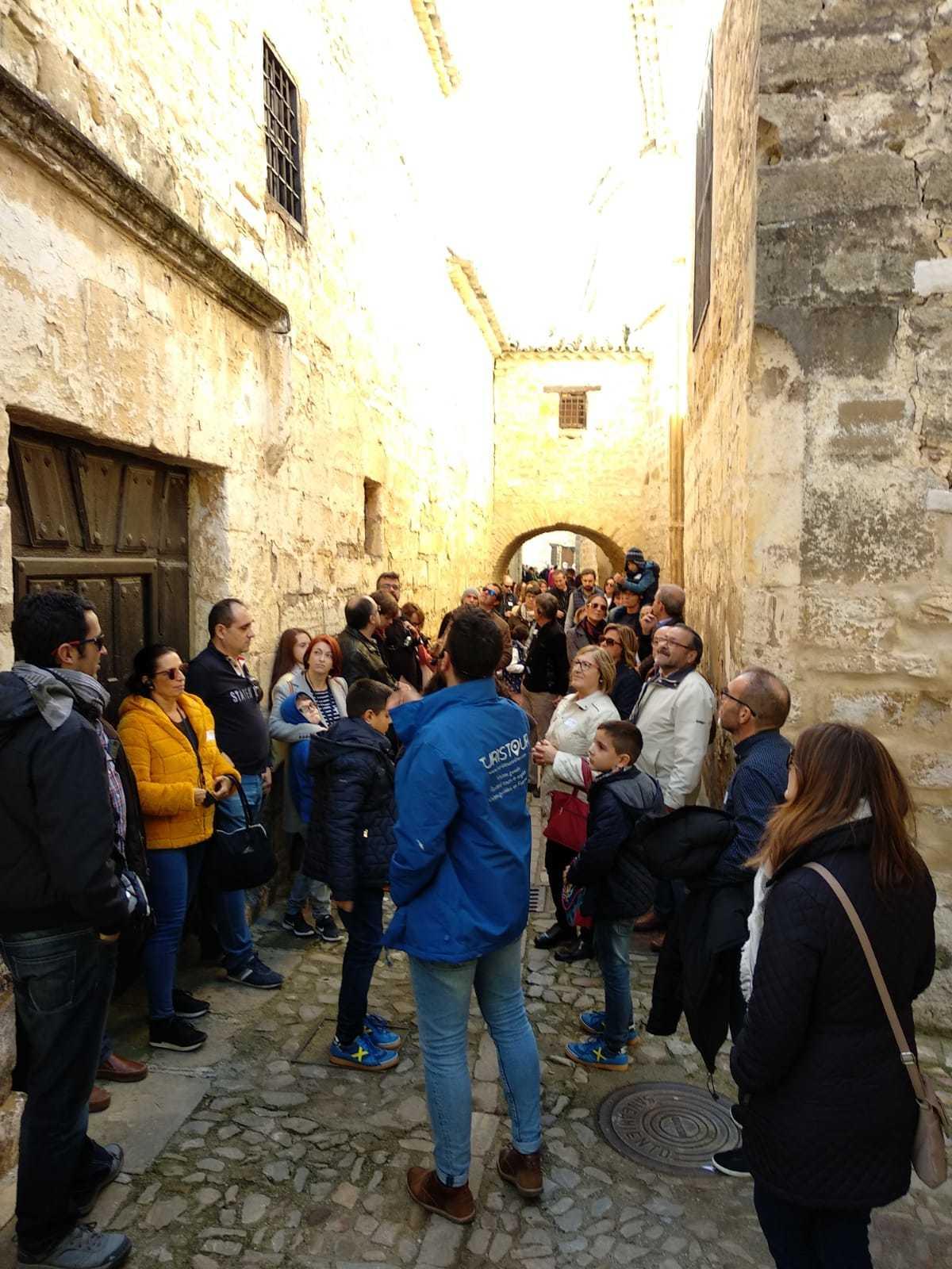 Hamelin: Visita guiada a Úbeda y Baeza con entradas y degustación de AOVE - Actividad  (Baeza)