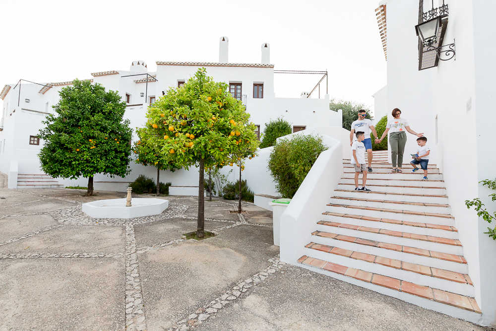 Navidades en Familia en La Villa Turística de Priego de Córdoba
