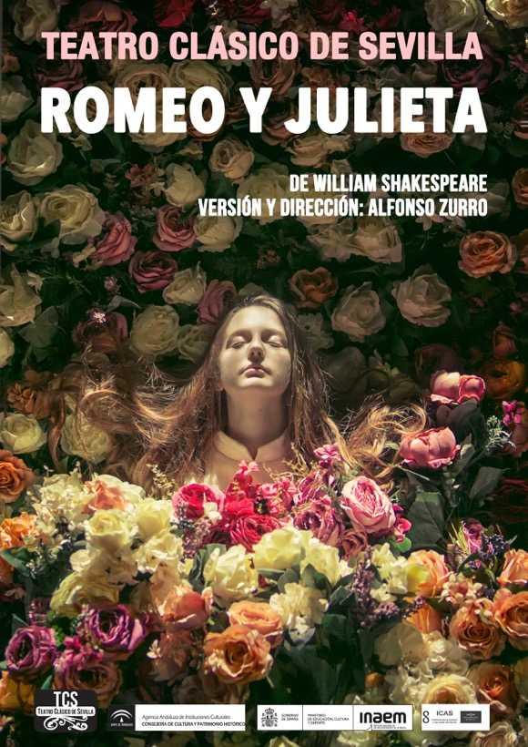 Romeo y Julieta en el Gran Teatro de Córdoba
