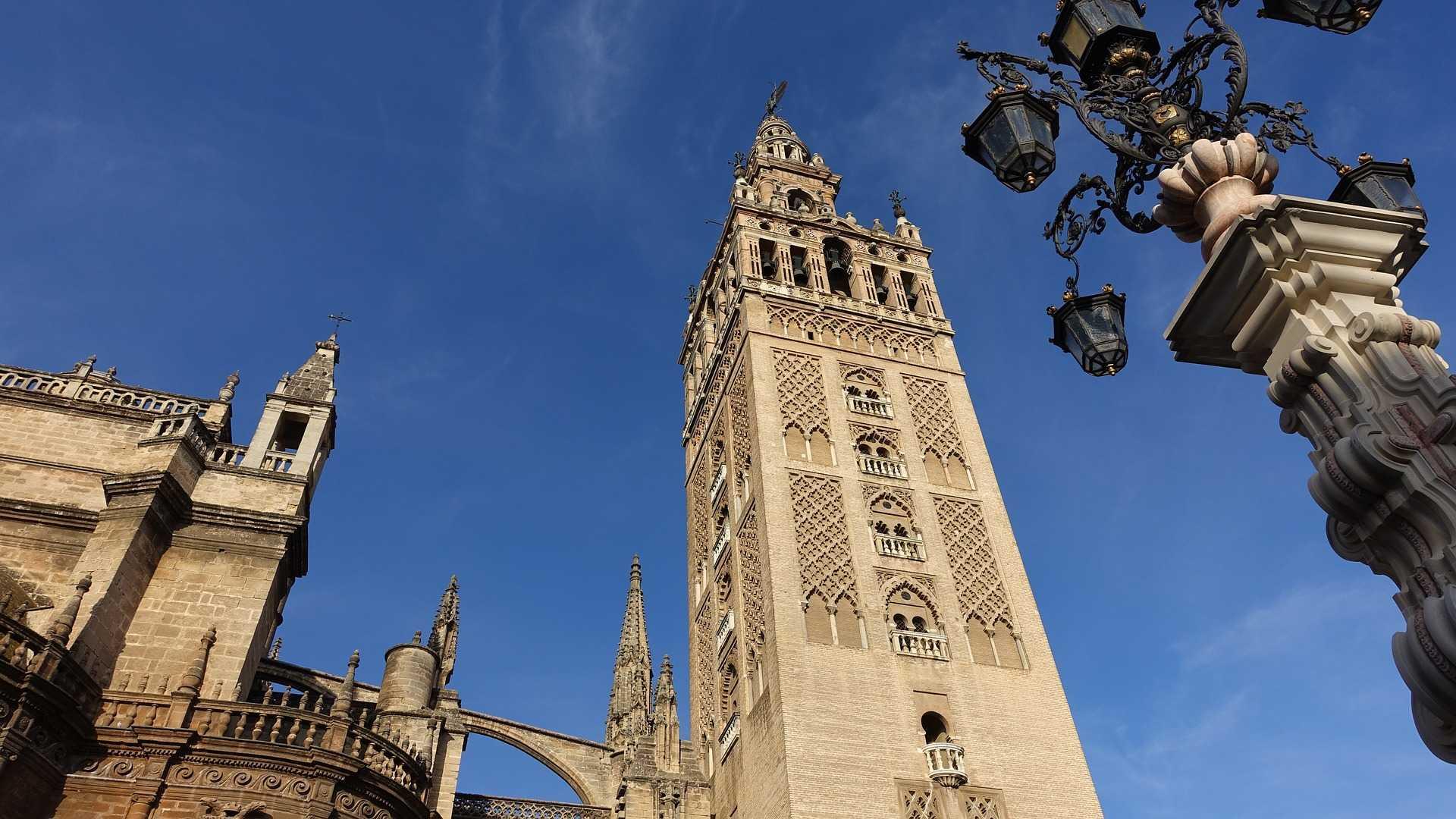 De Sevilla a Málaga por Jerez y Ronda