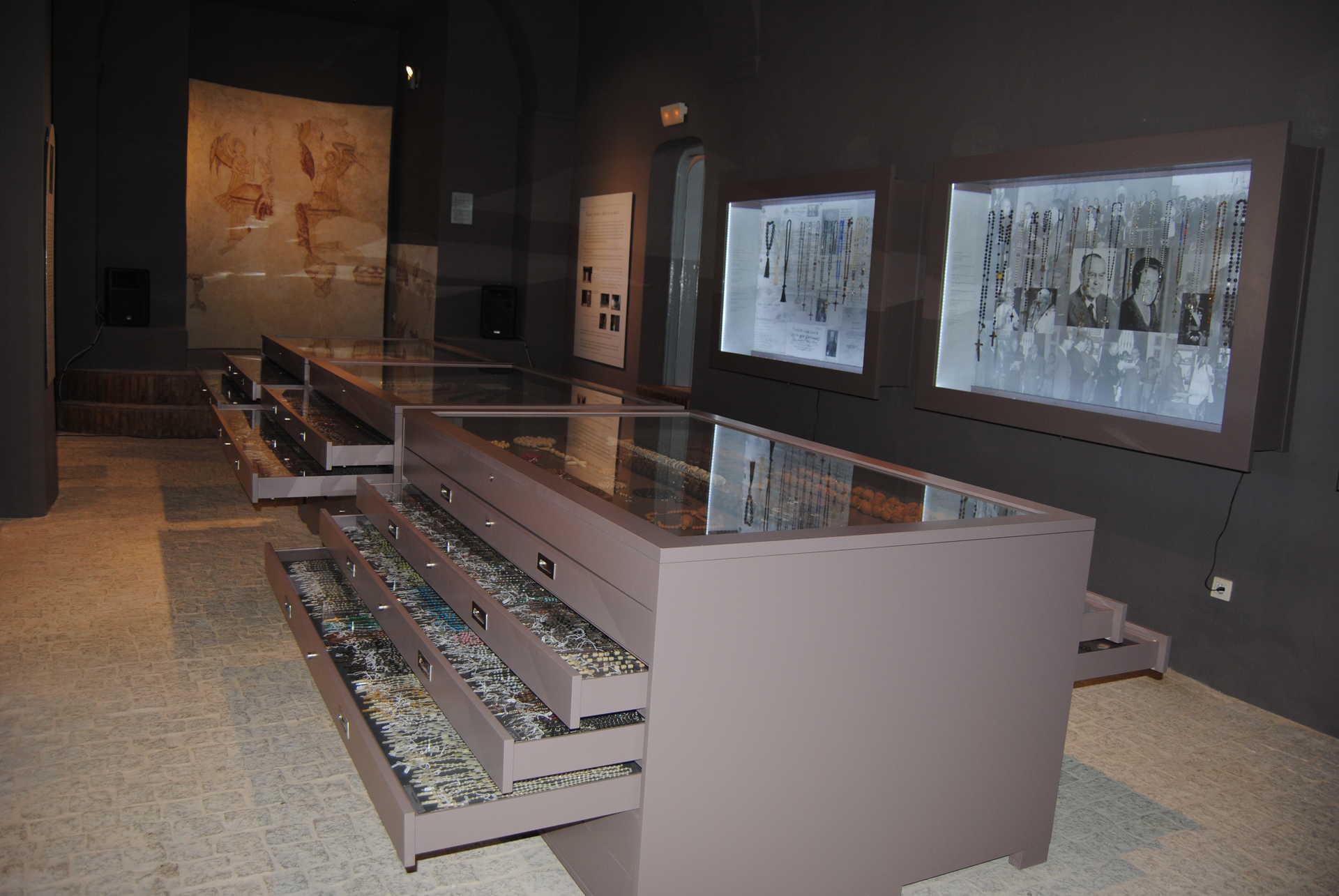 Museo del Rosario